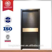 Porta de moldagem mdf porta interior para porta de casa ou quarto de hotel Escolha do fornecedor