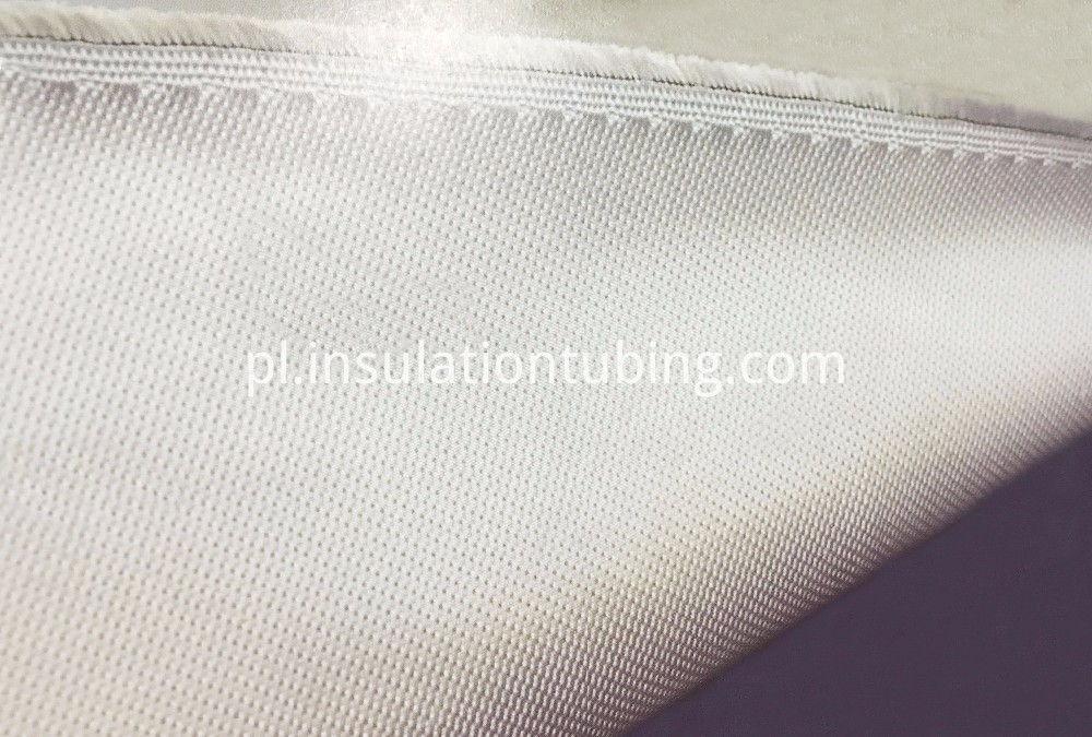 High Temperature High Silica Glass Fiber Cloth