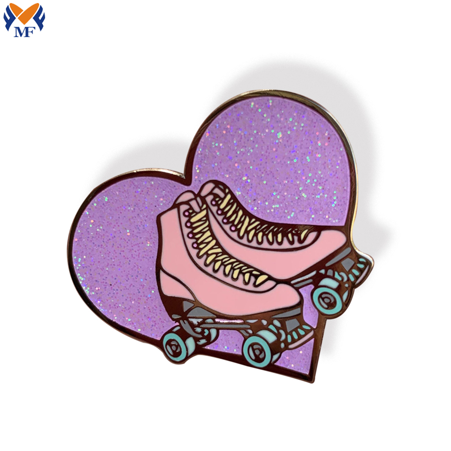 Cute Enamel Pin