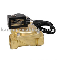 0927600Z Normally closed EXPLOSION-PROOF valve