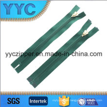 5# Closed End Plastic Zipper for Bags