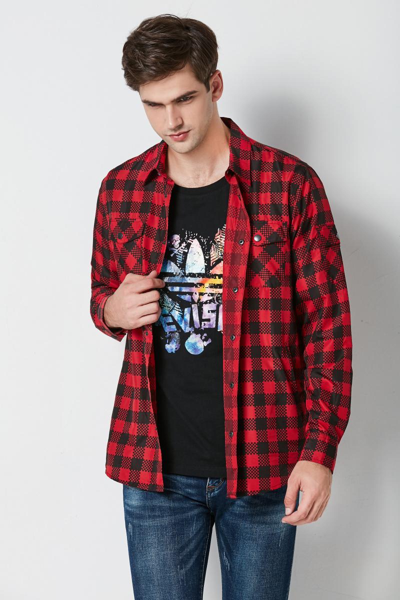long sleeve mens shirts