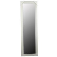 """Weiße klassische Ps-Spiegel-Rahmen In 12 """"X 48"""""""