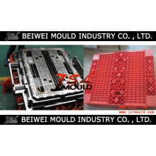 Single Double Pallet Board Mold