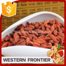Китай Ningxia оптовые сухие ягоды годжи 500g / 0.5kg мешок