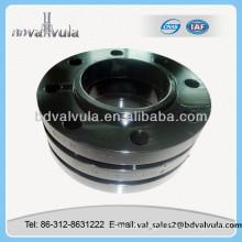 ANSI a105 carbon steel flanges cl300 slip on flanges