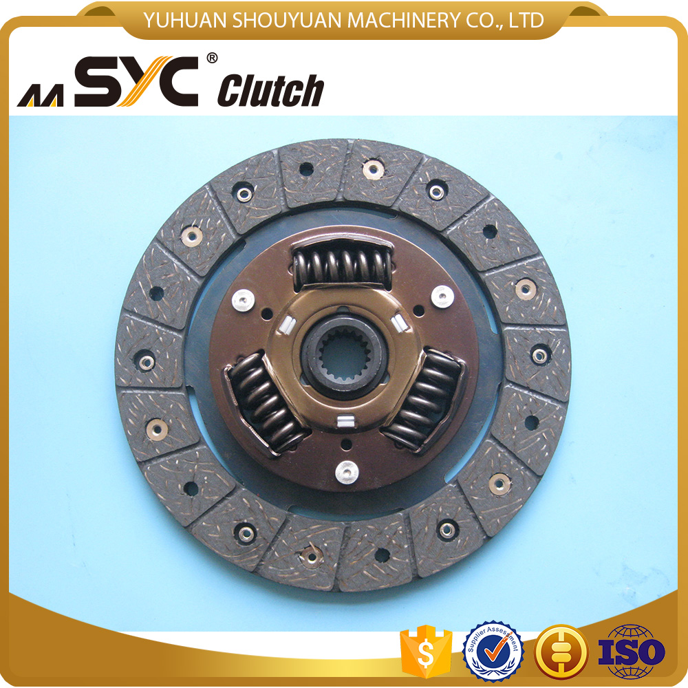 Clutch Kit for Chery QQ