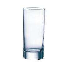 8oz / 240ml cristalería cilíndrica de la bola del Hi (caja fuerte del lavaplatos)