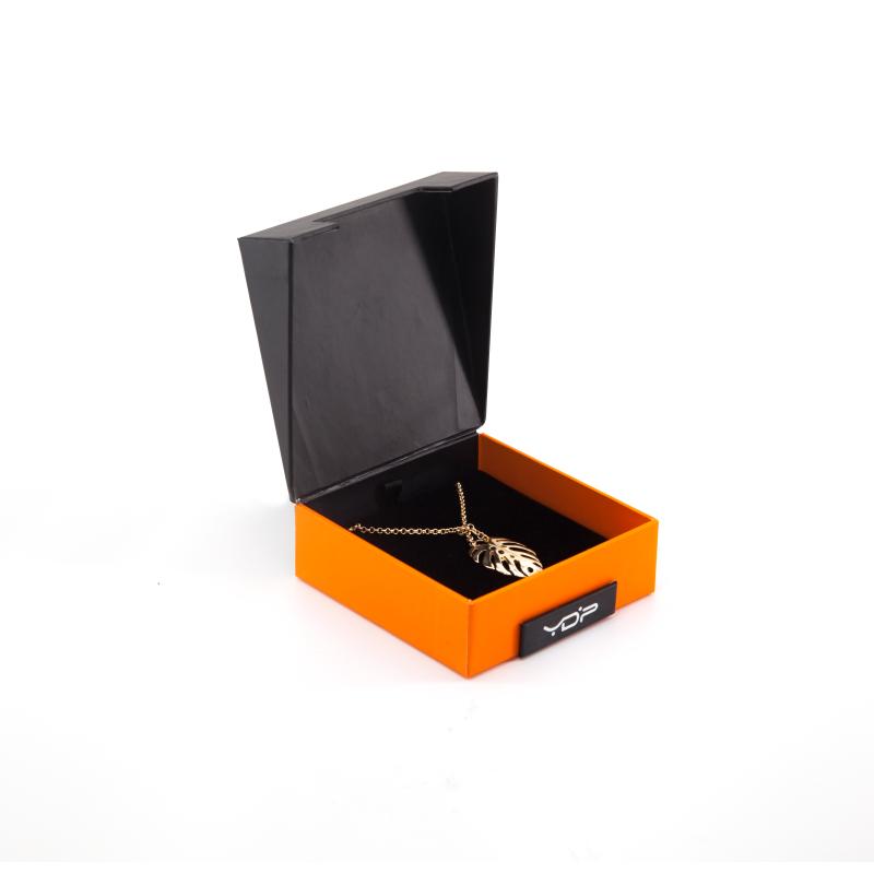 jewelry necklace box