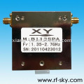 100 Watt 1,35-2,7 GHz SMA / N Breitband rf zirkulator koaxial isolator