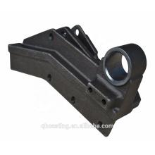 Piezas de fundición de inversión de mecanizado CNC de cera perdida de precisión