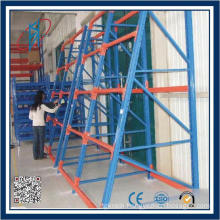 Brand new roll-out rack with high quality