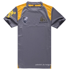 Kundenspezifisches kühles Sublimations-Fußball-T-Shirt