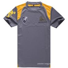 Custom Cool Sublimation Football T-Shirt
