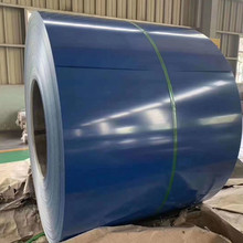 PPGI Prepainted оцинкованная стальная катушка