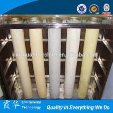 Máquina de lavar PP filtro de recogida de polvo bolsa
