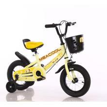 Bicicleta de crianças com cesta /filho bicicleta Fabricante, Handan