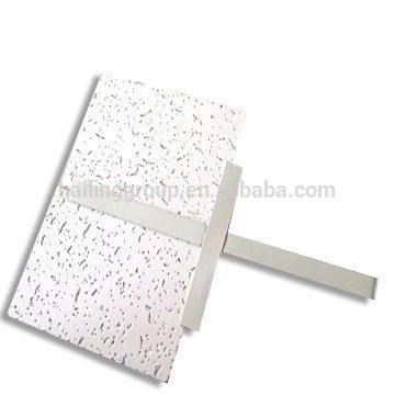 2016 Mineralfaser-Deckenplatte