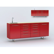 """Wind"" Series (XK) Fixed Cabinet"