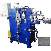 2016 Butterfly Circle Bending Machine