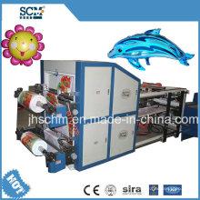 Máquina automática para casamento / nylon / balão Mylar