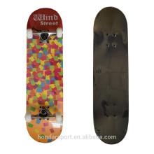 2017 best selling skate toys cheap skateboards for kids wholesale