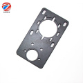 custom oem metal fabrication bending stamping parts services