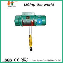 CD Type du palan électrique à usage d'usine