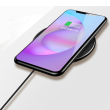Fast Charge Wireless Charger Phone Wireless Charger