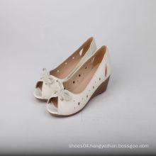 new design indian style branded ladies summer high heel sandals