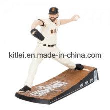 New Plastic Sport Figure Toy