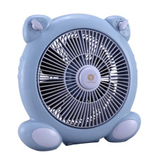 250mm Electric Mini Box Fan (KYT25-SM2)