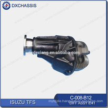 Genuine TFS Differential Assy 8:41 C-008-B12
