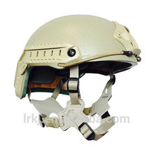 FAST Ballistic helmet Casque pare-balles NIJ IIIA Kevlar pour militaire