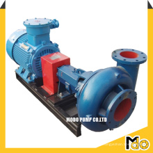 Pompe centrifuge robuste pour huile