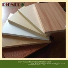E0 E1 Grade Furniture Melamine Plywood with High Quality