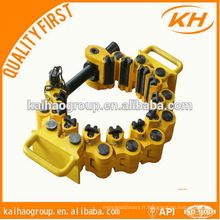 Collier de forage Collier de sécurité Chine fabrication KH