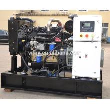 Günstige 3 Phase 25KVA Open Type Generator Sets