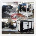 1600KW 16.V Diesel Generator Powered by Engine 4016TAG2A