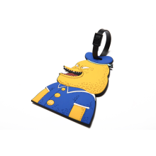Unique Cool Luggage Tags