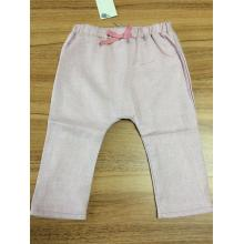 Pantalon long bébé avec élastique