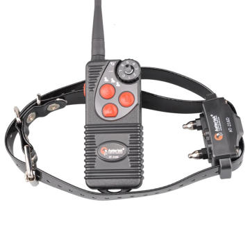 Aetertek AT-216D Elektronisches Trainingshalsband gegen Rinde