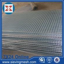 Панель ячеистой сети армирования бетона