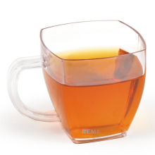 Столовая посуда Пластмассовый стаканчик Одноразовый стаканчик Cup Cup 5 унций