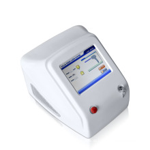 810nm Diode tragbare Laser-Haarentfernungsmaschine mit Wasserkühlplatten Diodenlaser-Haarentfernungsmaschine