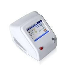 Máquina de remoção de pêlos a laser de longo vendedor portátil de 810 permanente 810 diodo nd yag