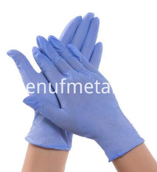 gloves medical non medical