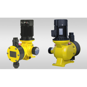 Automatic Digital Control Diaphragm Dosing Pump