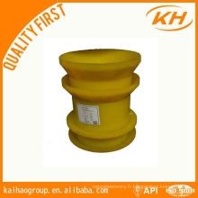 API Oilfield Downhole Tools Cementing Top et Cementing Bottom Plug