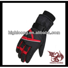 Теплая и недорогая байковая лыжная перчатка